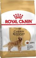 Сухой корм для Голден Ретриверов старше 15 месяцев Breed Golden Retriever Adult