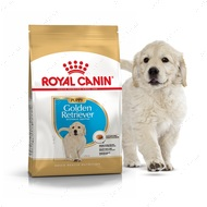 Сухой корм для щенков голден ретривера до 15 месяцев Breed Golden Retriever puppy