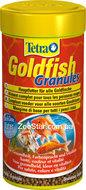 GOLDFISH Granules (Голдфиш Гранулы) - корм для золотых рыбок