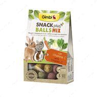Лакомство для грызунов Шарики - Balls mix