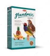 Комплексный корм для экзотических птиц Grandmix Esotici
