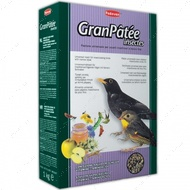 Основной корм для насекомоядных птиц Granpatee Insectes