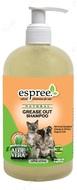 Обезжиривающий шампунь от сильных загрязнений и жира для собак та кошек Grease Out Shampoo