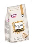 Полнорационный корм для шиншилл Lolo pets Extrimo