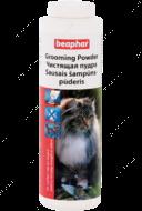 Сухой шампунь для кошек Grooming Powder for Cats