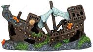Грот Обломки корабля