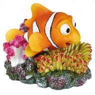 """Грот """"Рыба-Клоун"""""""