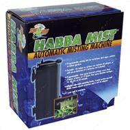 Habba Mist Automatic Misting Machine - автоматический увлажнитель воздуха