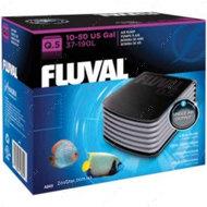 Hagen Fluval Q 0.5, компрессор для аквариума до 190 л