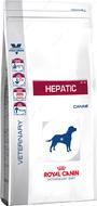 Лечебный корм для собак при заболеваниях печени HEPATIC CANINE