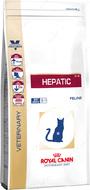 Лечебный корм для кошек при болезнях печени HEPATIC