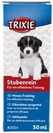House Training притягиватель - масло для приучения собак к туалету