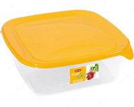 """Емкость для пищевых продуктов пластиковая """"FRESH&GO"""" №9,  1,7 литра"""