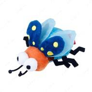 Игрушка для котов светлячок со световым эффектом BRONZEDOG GIGWI SHINING FRIENDZ