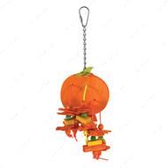 """Игрушка для малых и средних попугаев """"Happy Orange"""""""