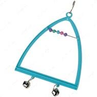 Игрушка для птиц Swing Abacus Bell
