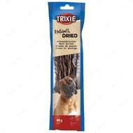Лакомство для собак пищевод говяжий Mikados