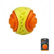 Игрушка для собак мяч X-FOAM SKIPDAWG