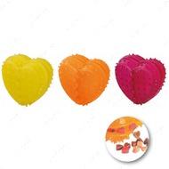 Игрушка для собак в виде сердечка для лакомств Good4Fun Heart Refillable