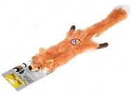 Игрушка лиса для собак GimDog