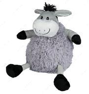 Игрушка плюшевый Ослик толстый Donkey, Plush