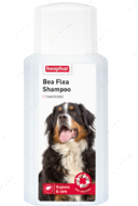 Инсектицидный концентрированный шампунь для собак Bea Flea Shampoo