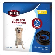 Инсектицидный ошейник для собак против блох и клещей