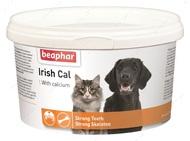 Витамины с кальцием для собак и кошек, порошок Irish Cal