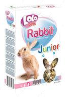 ЮНИОР корм для молодых кроликов