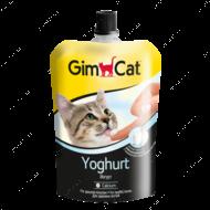 Йогурт десертное лакомство для кошек GimCat Yoghurt