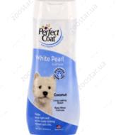 """White Pearl Shampoo & Conditioner"" Белый Жемчуг шампунь-кондиционер для собак светлых окрасов"