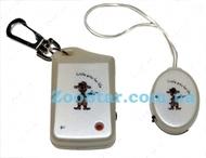 Карманная охранная сигнализация для животных