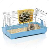 """""""CAVIA 1"""" КАВИА 1 клетка для морских свинок и кроликов"""