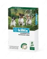 Килтикс ошейник от блох и клещей для собак KILTIX