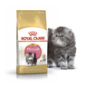 Сухой корм для котят породы Персидская с 4 до 12 месяцев Breed Kitten Persian