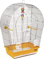 Клетка «Арка большая», 44х27х75 см