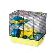Клетка для хомяков, мышей GINO