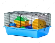 Клетка для хомяков, мышей GINO MINI MOUSE
