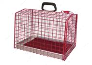 Клетка крашеная для кошек и собак CROCI