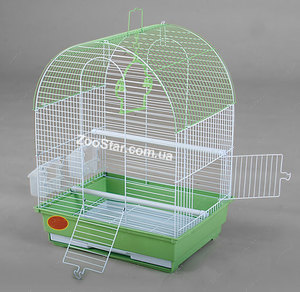 """Клетка для малых птиц """"Глория"""""""
