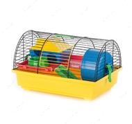 Клетка для мышей и хомяков GRIM I color