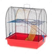 Клетка для мышей и хомяков GRIM II