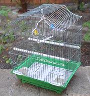 """Клетка для птиц """"Дженифер"""", эмаль"""