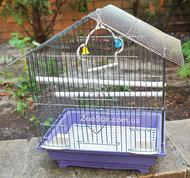 """Клетка для птиц """"Ирида"""", эмаль"""