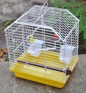 "Клетка для птиц ""Кимберли"", эмаль"