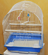 """Клетка для птиц """"Марго"""", эмаль"""