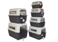 Переноска для авиаперевозок кошек и собак Vagabond CROCI