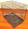 Клетка металлическая для животных