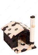 Когтеточка - драпка для котов Шале