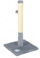 Когтеточка - дряпка  для кошек Столбик Д01